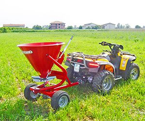 New Plovdiv - Agricultural Equipment