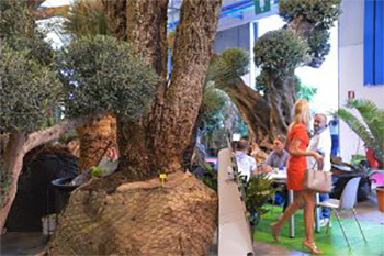 FLORMART 2018 – International Exhibition of Landscape architecture