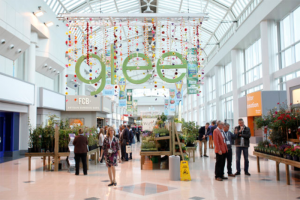 Glee 2018 annual buying event for the garden