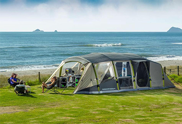 Camping World - camping products