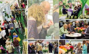 FLOWER EXPO UKRAINE 2019 - International Exhibition for Flower Business