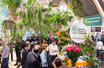 IPM ESSEN - The world's leading horticultural trade fair
